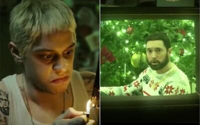Ve vánoční parodii na skladbu Stan si zahrál i samotný Eminem: V hlavní roli jsou Santa a Playstation 5