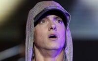 Ve věku 67 let zemřel Eminemův otec