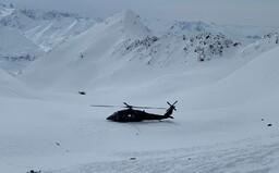 Ve vrtulníku, v němž o život přišel Petr Kellner, se narychlo měnil pilot