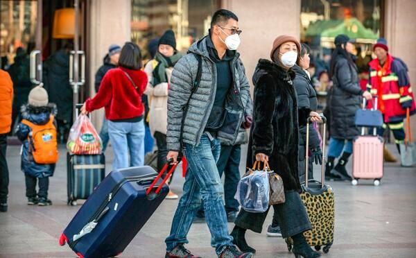 Ve Wu-chanu, kde se šíří smrtelný koronavirus, jsou i dva čeští studenti. Nesmí pryč, město je uzavřeno