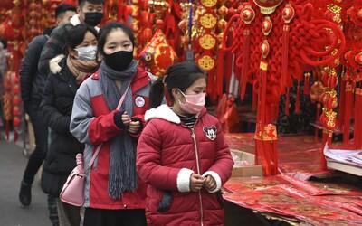 Ve Wu-chanu zemřel doktor, který se nakazil čínským virem. Podlehlo mu už 41 lidí