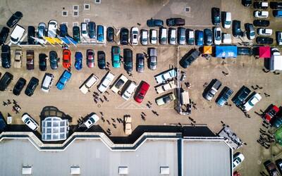Veda ti poradí, ako nájsť najlepšie parkovacie miesto