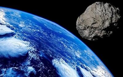 Vědci našli místo dopadu jednoho z největších meteoritů, které kdy trefily naši Zemi
