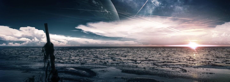 Vedci objavili planétu veľmi podobnú našej Zemi s možným výskytom vody i života na jej povrchu