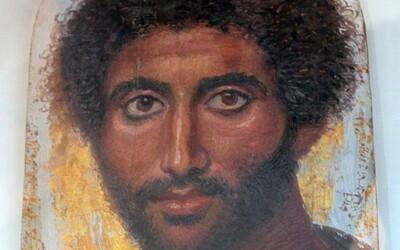 Vědci opět přicházejí s teorií, jak opravdu vypadal Ježíš Kristus. Prý byl tmavý a měl krátké vlasy