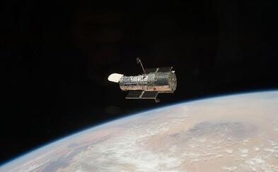 Vedci opravili Hubblov teleskop tak, že časť skúsili vypnúť a zapnúť. Po chvíli opäť fungoval