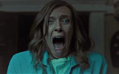 Vědci potvrdili, že Děsivé dědictví je nejstrašidelnějším filmem roku 2018