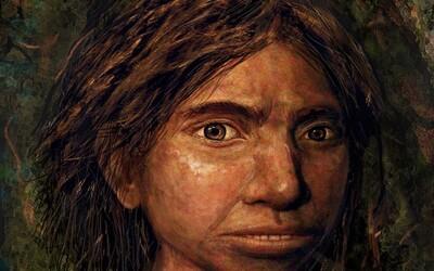Vedci prišli na to, ako pravdepodobne vyzerala žena, ktorá pred 75-tisíc rokmi žila v jaskyni na Sibíri