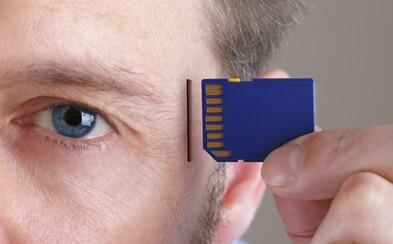 Vedci prišli s implantátom v mozgu, ktorý výrazne zlepšuje ľudskú pamäť. Do hlavy vysiela elektrické impulzy