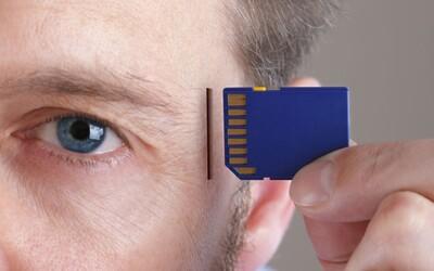 Vědci přišli s mozkovým implantátem, který výrazně zlepšuje paměť. Do hlavy vysílá elektrické impulsy