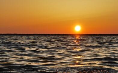 Vědci z Harvardu navrhují omezit sluneční paprsky dopadající na Zemi, aby zabránili globálnímu oteplování