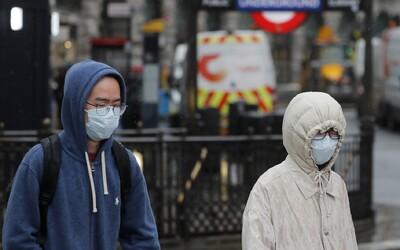 Vědci z Hongkongu tvrdí, že jejich nový desinfekční sprej zabijí koronavirus