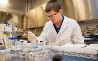 Vědci z Ostravské univerzity objevili tajemný virus. Není podobný žádnému jinému na zeměkouli