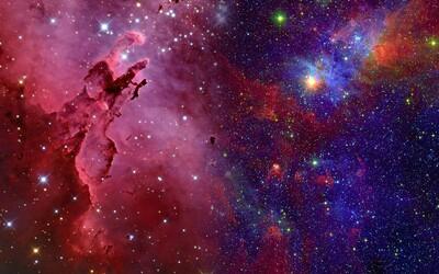 Vědci zachytili patnáct opakovaných signálů z tři miliardy světelných let vzdálené galaxie. Záhadné záblesky mohou být umělého původu