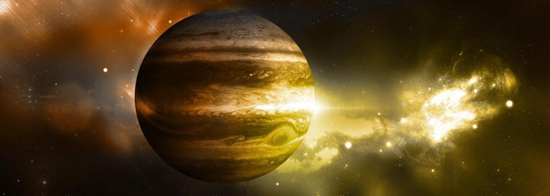 Vedci zistili, že Jupiter neobieha okolo Slnka. Obidve telesá majú totiž spoločný úplne iný bod
