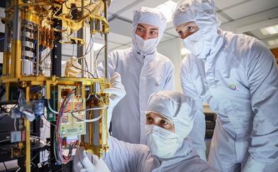 Vědcům se podařilo teleportovat kvantovou částici. Může to být revoluce v telekomunikacích