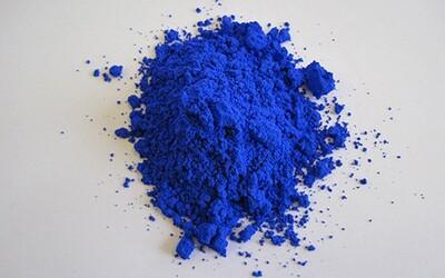 Vedcom z americkej univerzity sa podarilo objaviť nový odtieň modrej farby