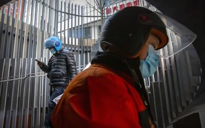Vědcům Světové zdravotnické organizace, kteří vyšetřují původ koronaviru, Čína nepovolila vstup do země