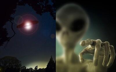 Vedec z NASA tvrdí, že mimozemšťania už mohli Zem navštíviť