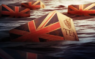 Věděl jsi, že na počátku vzniku světové supervelmoci stál Bostonský čajový dýchánek?