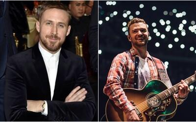 Vedel si, že Ryan Gosling a Justin Timberlake spávali v jednej izbe? Toto je 10 slávnych ľudí, ktorí spolu bývali