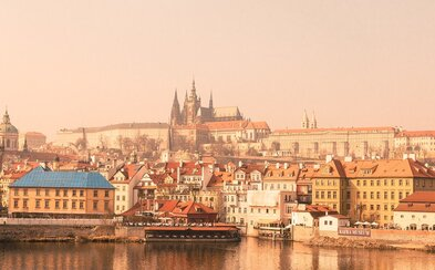 Věděli jste, že první záchytka vznikla v Česku? Podívejte se na nejrůznější zajímavosti o naší vlasti