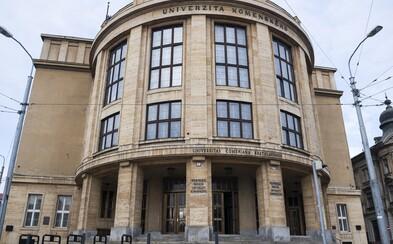 Vedenie Univerzity Komenského kritizuje dekana: Veľmi nás prekvapilo, že podľa neho je vraj práca Igora Matoviča v poriadku