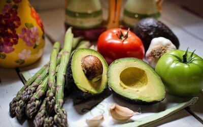 Veganství se začíná podílet na zvýšení podvýživy ve vyspělých zemích