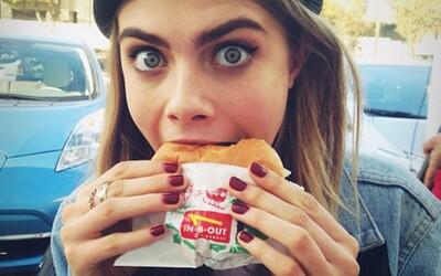 Vegetariánský burger se má nazývat kotouč. Evropská unie zpřísní názvy pro bezmasé výrobky