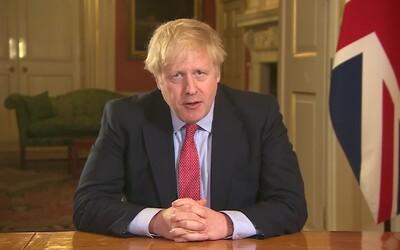 Velká Británie zavádí tvrdá opatření v boji proti koronaviru. Lidé mají zůstat doma, policie bude rozdávat pokuty