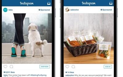 Veľká revolúcia Instagramu: stane sa z neho miesto preplnené platenou reklamou?