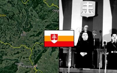 Veľké Slovensko alebo keď kus Moravy mal patriť Slovákom. Regiónu sa však Hitler nemienil vzdať za žiadnu cenu