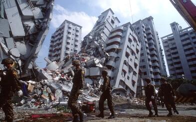 Veľké zemetrasenie na veľmi nevhodnom mieste už čoskoro. Vedci hovoria o dvoch scenároch