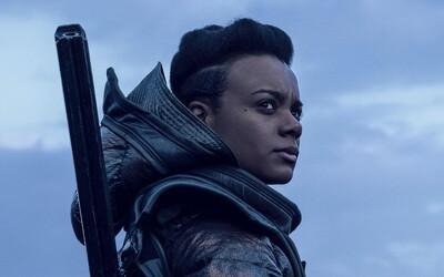 Velkolepá Nadace má venku první 2 epizody. Skutečně půjde o seriál, který svou epičností překoná i Game of Thrones?