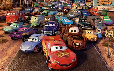 Veľkolepé plány Disney. Kedy uvidíme Autá 3, Rodinku úžasných 2, pokračovanie Hľadá sa Nemo či Toy Story 4?