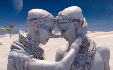 Veľkolepé sci-fi Valerian od Luca Bessona prichádza so skvelým videom zo zákulisia natáčania, ktoré vás ohúri po každej jednej stránke