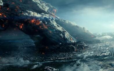 Veľkolepý 5-minútový trailer pre Deň nezávislosti 2 nám ukazuje najväčší tohtoročný blockbuster