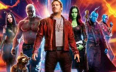Veľkolepý návrat Guardians of the Galaxy 2 sa nesie v znamení zvyšovania kvantity, avšak na úkor kvality (Recenzia)