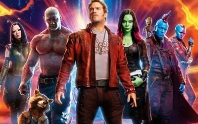 Velkolepý návrat Guardians of the Galaxy 2 se nese ve znamení zvyšování kvantity, avšak na úkor kvality (Recenze)