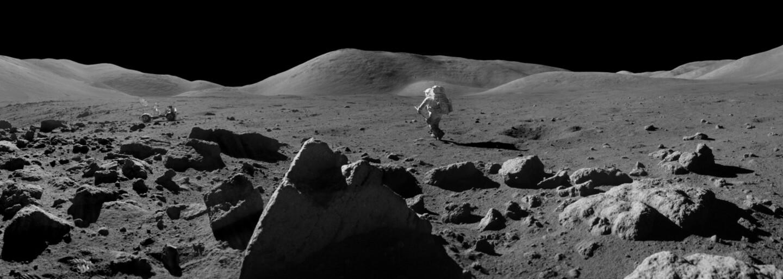 Veľkolepý návrať ľudí na Mesiac? Rusi už pripravujú plány na pristátie a pripája sa aj ESA