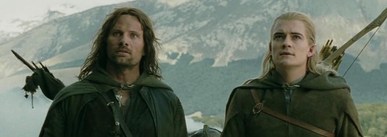 Velkolepý seriál ze světa Pána prstenů odhaluje, kde a kdy se bude odehrávat. Vrátí se Aragorn?