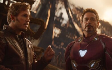 Veľkolepý trailer pre Avengers: Infinity War vnadí na najväčší blockbuster v dejinách filmu