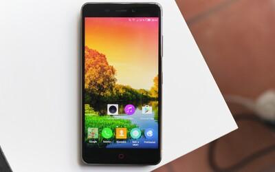 Velký, dobrý a levný. Smartphone nubia N1 si zamiluje každý, komu záleží na poměru mezi cenou a výbavou (Recenze)