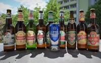 Velký test piv do 10 korun: Víme, kterým značkám se rozhodně vyhnout a které neurazí a ulehčí tvé peněžence