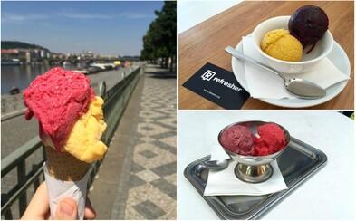 Velký test pražských zmrzlin – kam zajít na to nejlepší letní osvěžení?