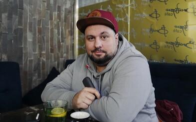 Veľmajster Jerry: Humor je vážna vec. Rešpektujem však, že niektorým sa páči Fero Joke a Peter Marcin (Rozhovor)