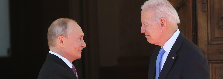 Veľvyslanci USA a Ruska sa vrátia do práce. Dohodli sa na tom Joe Biden a Vladimir Putin na samite v Ženeve