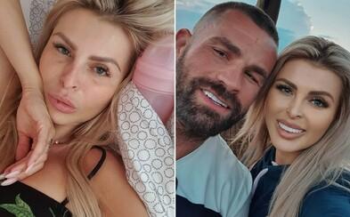 Vémolova partnerka dúfa, že sa jej priebeh ochorenia Covid-19 nezhorší, inak sa nebude mať kto postarať o ich dcéru