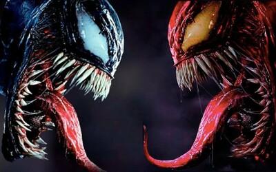 Venom 2 se odkládá na rok 2021. Dostává nový název s Carnagem a první teaser
