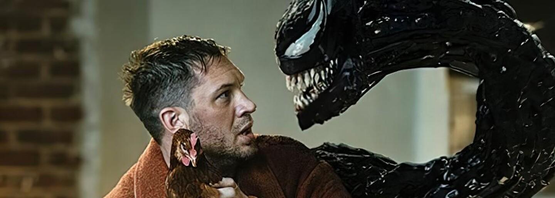 Venom a Carnage se již nezadržitelně řítí do kin. Brutální záběry ukazují, jak zabíjejí lidi a trhají se na život a na smrt